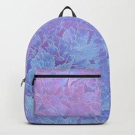 Frozen Leaves 3 Backpack