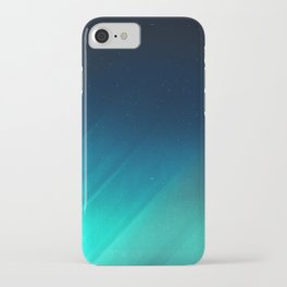 Translucent Sky [ Abstract ] iPhone Case