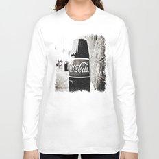 Coca-Cola closer Long Sleeve T-shirt