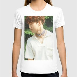 Suho / Kim Jun Myeon - EXO T-shirt