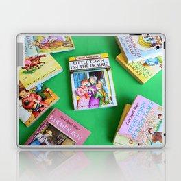 Little House Laptop & iPad Skin