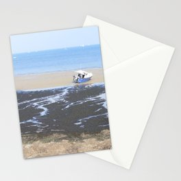 Beach & Boat Stationery Cards