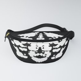 What do you see? Fanny Pack