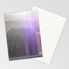 Awaking in India Stationery Cards