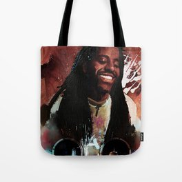 Rude Boy Tote Bag