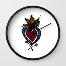 Milagro Wall Clock