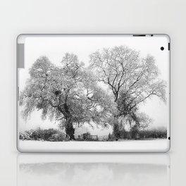 Snowbound Laptop & iPad Skin