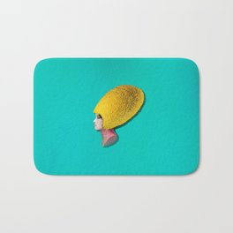 The seed princesse Bath Mat