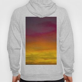 Sunset//Sky Hoody