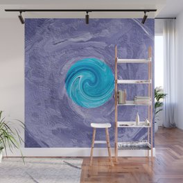Abstract Mandala 286 Wall Mural
