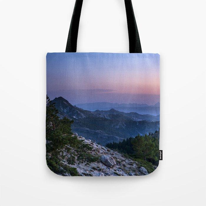 """""""Trevenque"""" Tote Bag"""