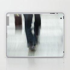 Just Walking Laptop & iPad Skin