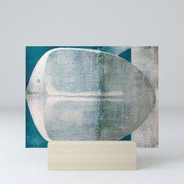 Mola Mola 3 Mini Art Print