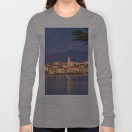 Palm City Long Sleeve T-shirt
