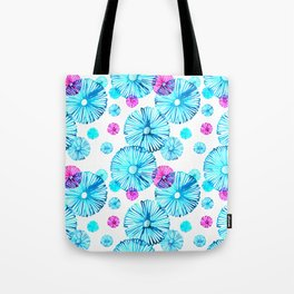 English Daisies 2 Tote Bag