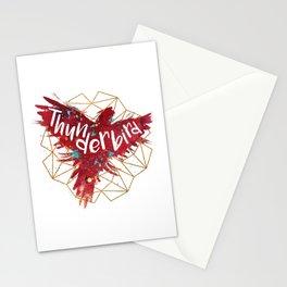 Thunderbird Stationery Cards