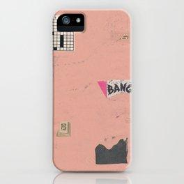 Karl-Marx-Platz 4 iPhone Case