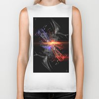 bar Biker Tanks featuring Dance Bar by Fine2art