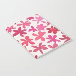 wildflowers 1 Notebook