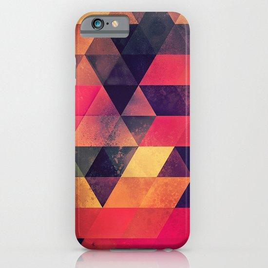 myll tyll iPhone & iPod Case