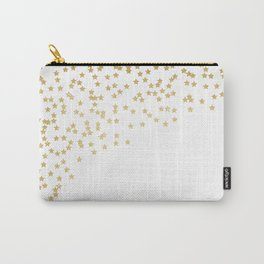Gold stars Carry-All Pouch