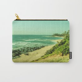 Shelly Beach-Caloundra Qld Carry-All Pouch