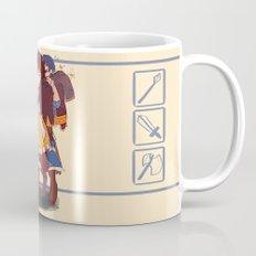 FE-pick a god and pray Mug