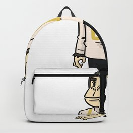 Philippines Filipino Gift Country Manila Vacation Backpack