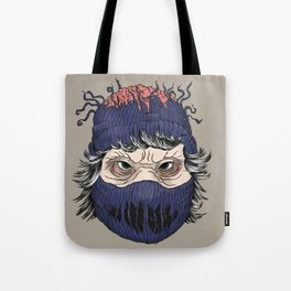Professionally Deviant Tote Bag