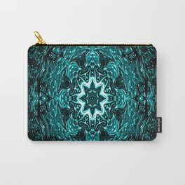 Deep in the Sea... Carry-All Pouch