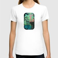 paradise T-shirts featuring Paradise by Butch McLogic
