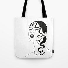 Inktober 05_2016 Tote Bag