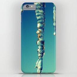 Tri Icicle iPhone Case
