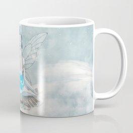 Air Elemental Fairy Coffee Mug