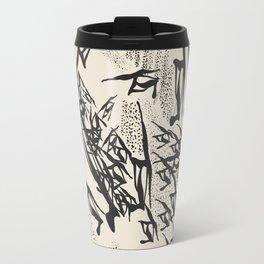Rocky mountain Travel Mug