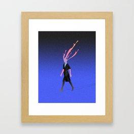 XLIH Framed Art Print