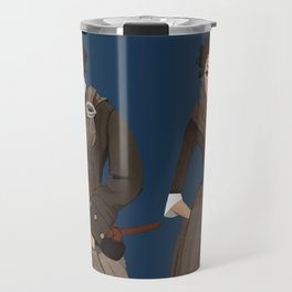 Sing me a song Travel Mug