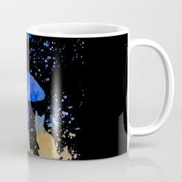 The cat Coffee Mug