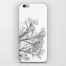 withwinter iPhone & iPod Skin