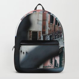 Peepthrough Backpack