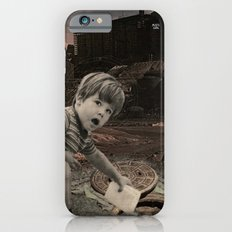 watch out for vandals Slim Case iPhone 6s
