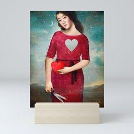 For You Mini Art Print