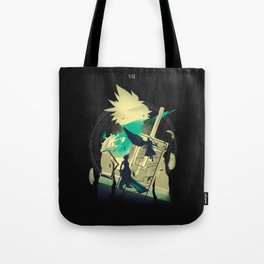 Ex-Soldier of the VII Tote Bag