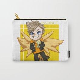 Team Instinct's Spark Carry-All Pouch