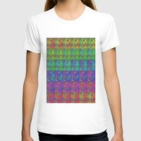 squirtle T-shirts featuring Squirtle Spectrum by pkarnold + The Cult Print Shop