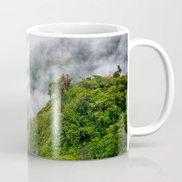Rainforest clouds Coffee Mug