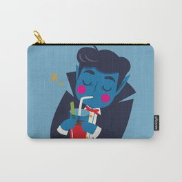 Vampi, the Sweetest Vampire - III Carry-All Pouch