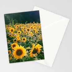 Gather Stationery Cards