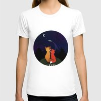 i want to believe T-shirts featuring I Want To Believe by Sutexii
