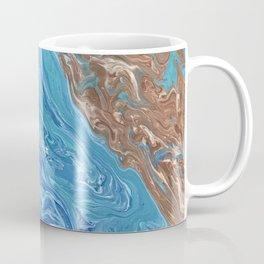 Beachy Coffee Mug